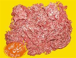 فوت و فن خرید گوشت چرخ کرده