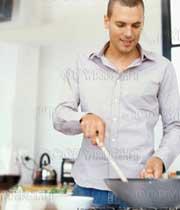 ريزه كاري مهم در آشپزي