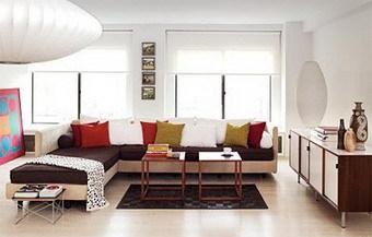 با 25 روش خانه خود را دلنشين تر نمائيد