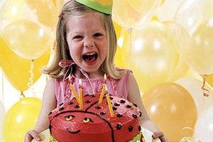 هفت نکته درباره جشن تولد در خانه