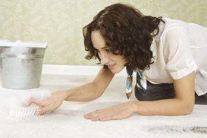 نکاتی درباره نحوه صحیح استفاده از شامپو فرش