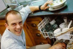 انتخاب ماشین ظرفشویی مناسب