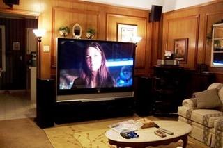 ۸ توصیه برای دکور تلویزیون
