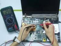تعمیر و رفع مشکلات لپ تاپ ها