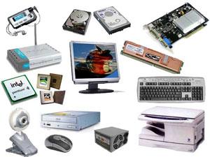 نکات مفید برای خرید قطعات اصلی رایانه