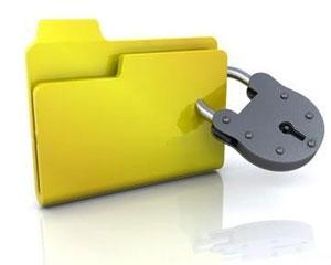 چطور فایل های رایانه را در صندوق امن نگه داریم؟