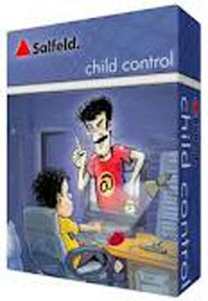 ابزاری برای کنترل کودکان در اینترنت