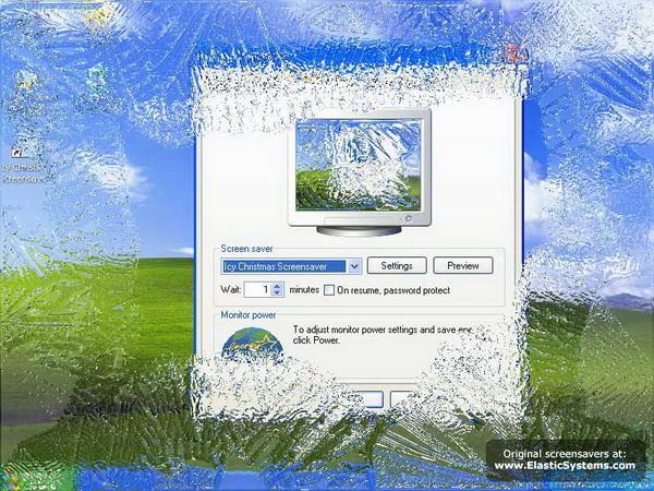 یک ترفند بامزه در صفحه دسکتاپ ویندوز