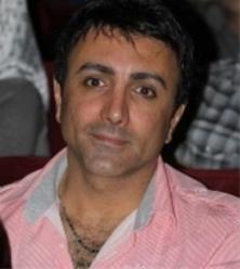 عکس: بازیگران مرد ایرانی بعد از جراحی بینی