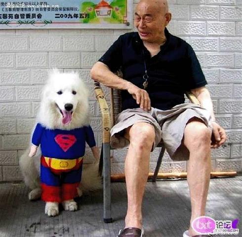 عکس:سوپرمن