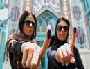 تيپ هاي خاص در انتخابات