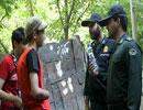 برخورد با روزهخواري در كوهستان های تهران