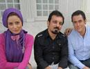 طرفداران محمدرضا گلزار بخوانند !