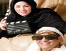 مصاحبه با رضا داوودنژاد و همسرش غزل بدیعی<br />