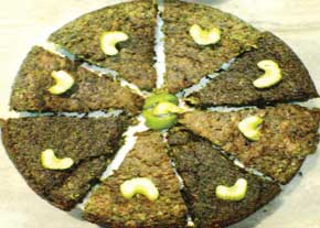 كوكوي اشپل ماهي