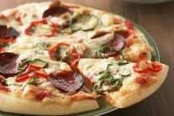 <br /> طرز تهیه ی خمیر پیتزا در منزل