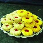 چند فرمان برای پخت شیرینی عید