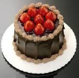 <br /> طرز تهیه کیک رژیمی