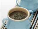روش تهیه سوپ قارچ و کرفس