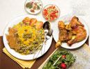 توصیههای یك آشپز حرفهای- باقالى پلوى مشتى