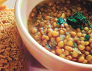 هشت پیشنهاد سرآشپز برای خوشمزه تر شدن عدسی