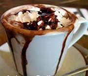 کافه گلاسه عربی