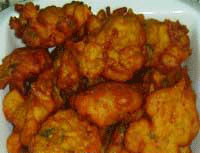 _پاكورا.... غذاي هندي