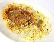 پلوی لبنانی (مجبوس) عربی