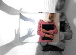 ابلیس فراری، سناریوی سیاه ربودن دختر دانشآموزتهرانی