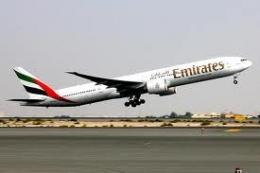 اخلال یک مسافر ایرانی در پرواز امارات به تهران