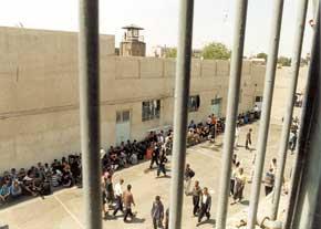 فرار زندانيان قزلحصار ناكام ماند
