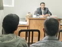 محاكمه دو مرد جوان به اتهام تعرض به 7 زن کرجی