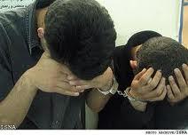 بازداشت پسرانی که با اغفال دختر ۱۹ساله، به او تجاوز کردند