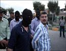 تصاویر اعدام متجاوز و قاچاقچی حرفه ای در ملاءعام + حاشیه های آن