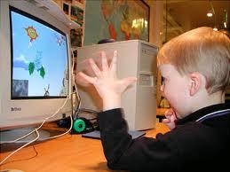 کنترل بازی های رایانه ای بر کودکان