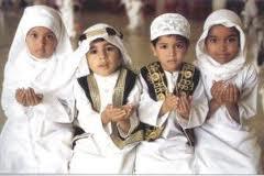 شیوه های تقویت حس مذهبی در کودکان