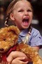 کنترل بد دهنی کردن کودکان