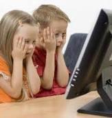 اعتیاد اینترنتی و کمرویی بچه ها