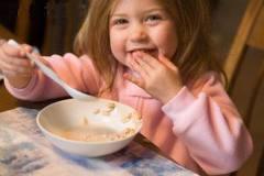 روشهای صحیح تغذیه کودکان پیش دبستانی