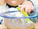 بشقاب جادویی برای بازکردن اشتهای بچه های بدغذا