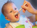 بایدها و نبایدهای تغذیه کودکان