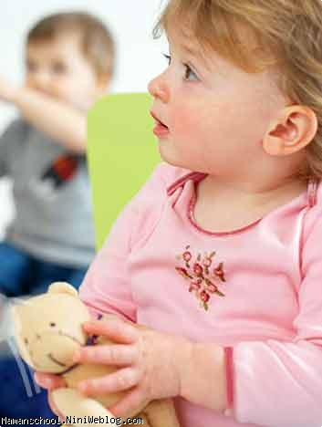 کودکان ۴ تا ۶ ساله را بهتر بشناسیم