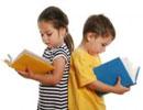 اهمیت کتابخوانی برای بچه ها