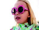 نکاتی مفید برای عینک دودی کودکان