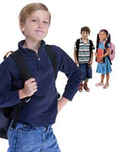 تقويت اعتماد به نفس کودکان