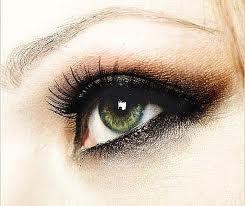 آرایش چشم حرفه ای راهنمایی بابی براون