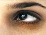 سیاهی دور چشم با کبد مرتبط است؟