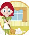 5 دليل براي مرتب کردن خانه