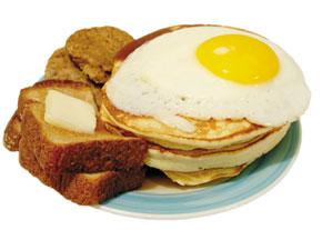آیا خوردن روزانه تخم مرغ ضرر دارد ؟