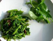 چگونه سبزی بیشتری بخوریم؟